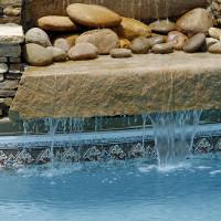 bezchlorová bazénová chemie image
